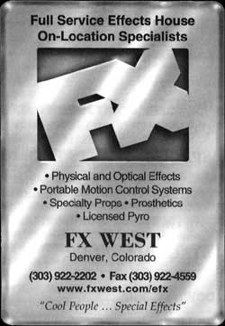 FX West Ad